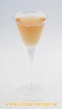 Smirnoff Lychee Fizz - drink