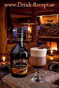 Buustamon baileys drink
