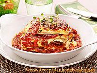 Lasagna alla Sarda  Lasagne