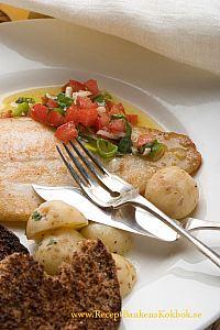 fisk o salsa