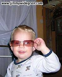 Julius solglasögon 2
