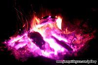 Magisk eld