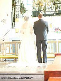 Vid altaret