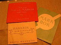Monogramböcker