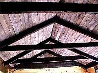 taket  e  klart