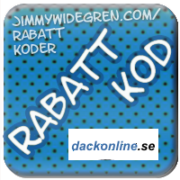 dackonline.se Rabattkod