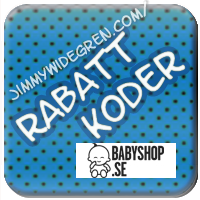 Babyshop  Rabattkod