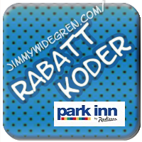 Park Inn () Rabattkod